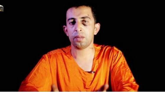 Il pilota giordano giustiziato dall' Isis
