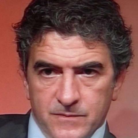 Il preside Luciano Mastrorocco