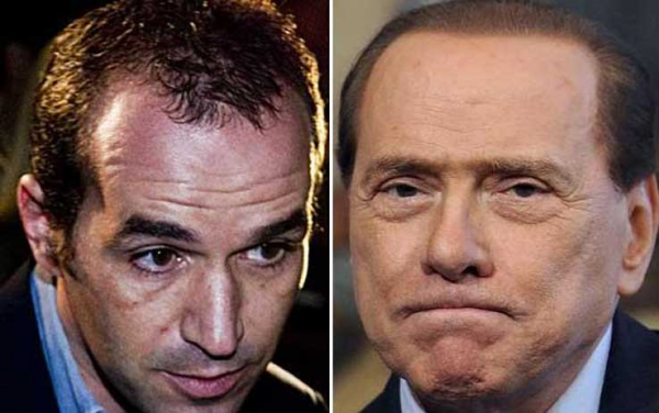 Berlusconi e Tarantini