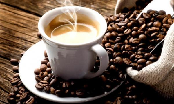 Caffè aiuta il cuore