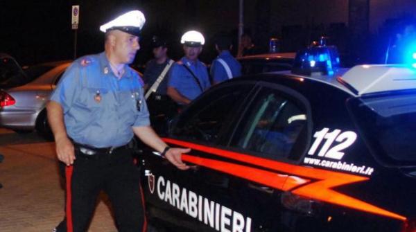 Carabinieri di Padova