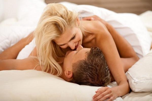 Intimità sotto le lenzuola