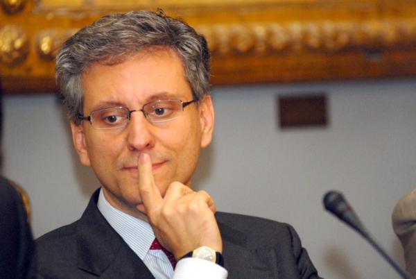 Antonio Iavarone alla Columbia University
