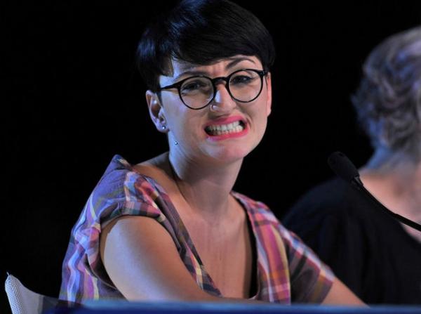 Arisa ex giudice di X Factor