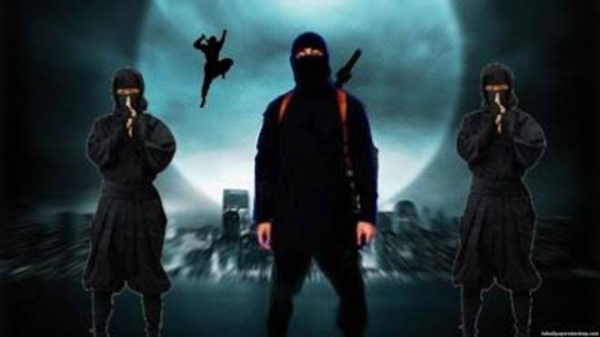 Giappone contro Isis