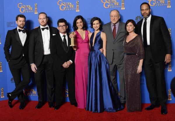 The Affair, premiata ai Golden Globes