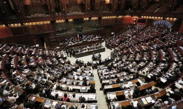 Senato approva Italicum