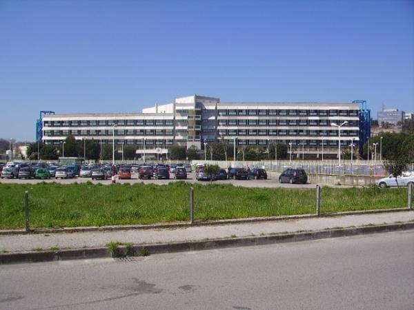 Ospedale Santa Maria delle Grazie di Pozzuoli
