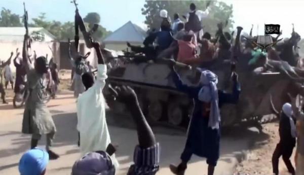 Milizie nigeriane