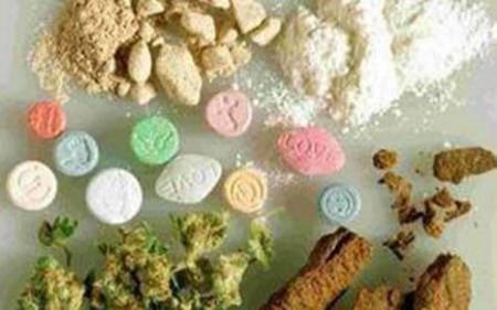 Funghi allucinogeni e katamina