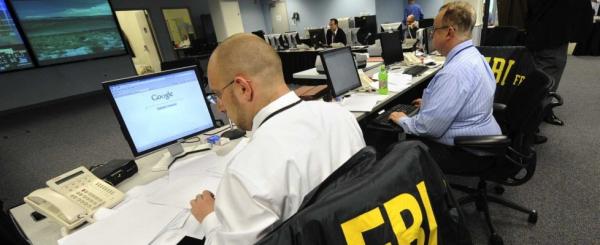 Ufficio Fbi