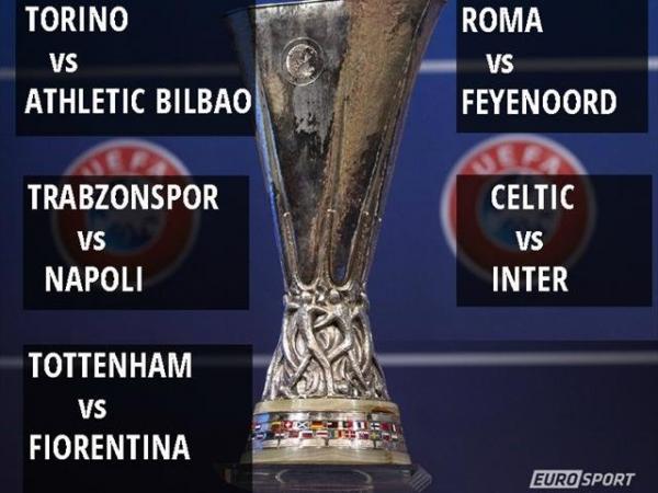Sorteggi di Europa League