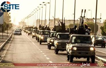 Convogli Isis