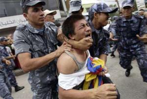 NEPAL_TIBET_(f)_0310_-_Proteste