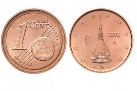 centesimo euro