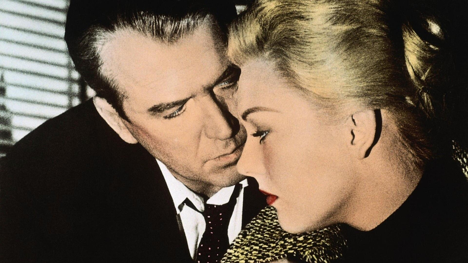 Risultati immagini per la donna che visse due volte film 1958