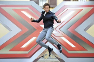 Mika, x factor