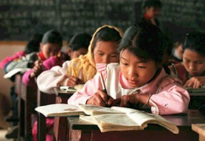 CHINA-EDUCATION_Girls-300x206