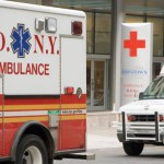 ambulanza NY