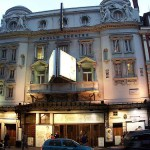 Teatro Apollo, Londra