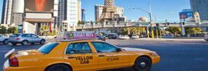 tassista Las Vegas