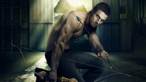 Arrow 2 - Oliver Queen