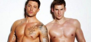 Blue - Lee Ryan, Duncan James