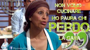 Masterchef - Rachida