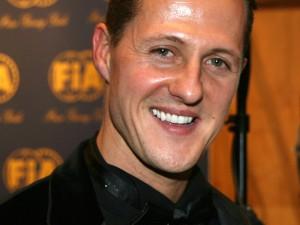 Michael Shumacher
