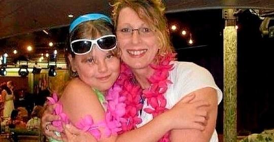 Madre e figlia