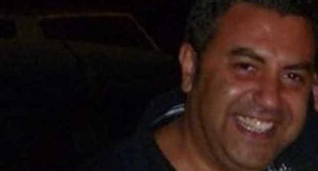 Antonio Falbo, il geometra scomparso martedì scorso