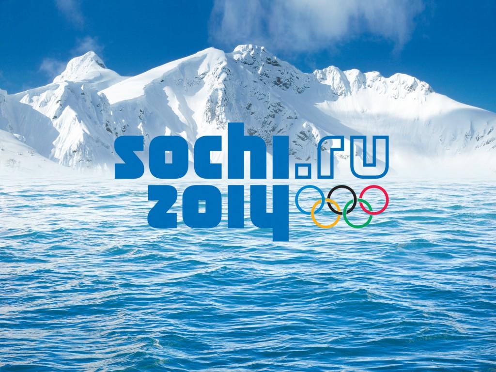 Carta Olimpica Sochi 2014