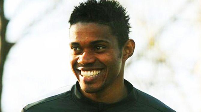 Maicon Pereira de Oliveira.