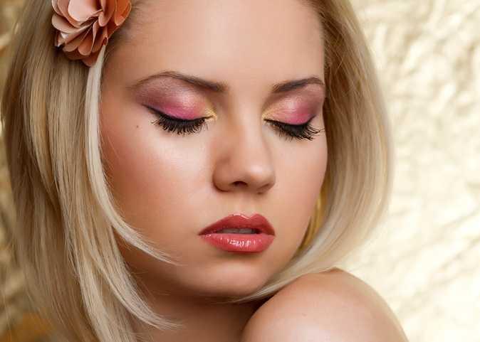 Makeup San Valentino