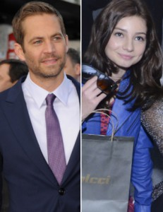 Paul Walker - Meadow