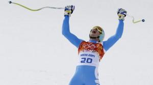 Sochi - Innerhofer
