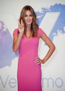Silvia Toffanin presenta la nuova stagione di ''Verissimo''