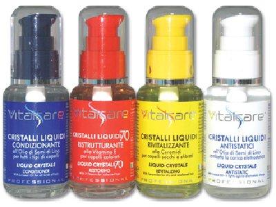cristalli liquidi vitalcare