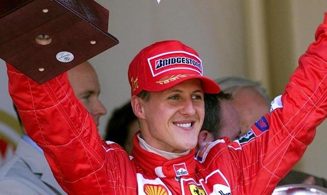 morto schumacher