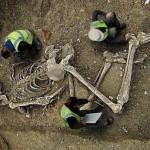 scheletro di gigante