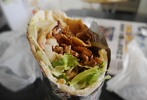 kebab