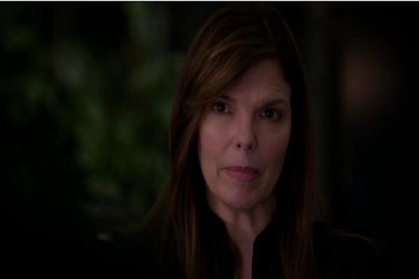 """Jeanne Tripplehorn interpreta l' agente speciale Alex Blake in """"Criminal Minds"""""""