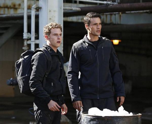 """Ward e Fitz saranno inviati in Ossezia per una difficile missione, nel corso della settima puntata di """"Agents of S.H.I.E.L.D."""""""