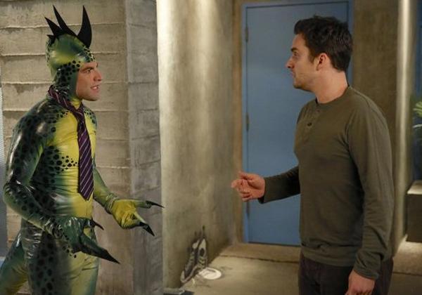 """Nel sesto episodio di """"New Girl"""", un grosso colpo di scena riguarderà Schmidt"""