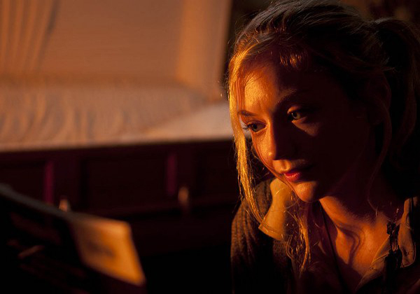 """Beth (Emily Kinney) sarà ancora protagonista in questa nuova puntata di """"The Walking Dead"""""""