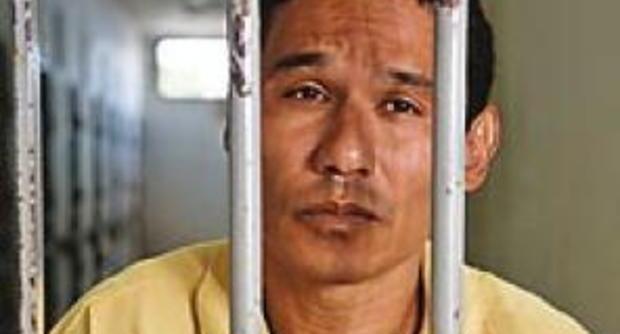 Francisco das Chagas Brito, serial killer