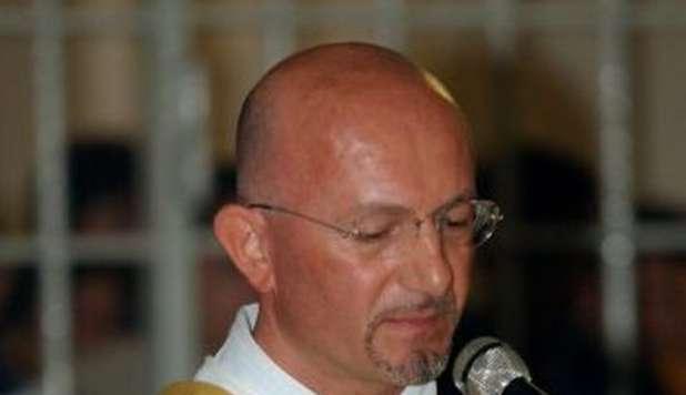 cappellano Don Alberto Barin