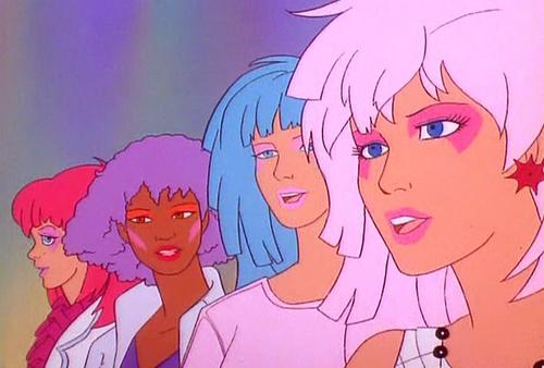 Jem e le holograms il cartoon cult degli anni diventa