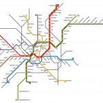 Linee Metrò Milano