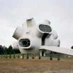 monumenti futuristici